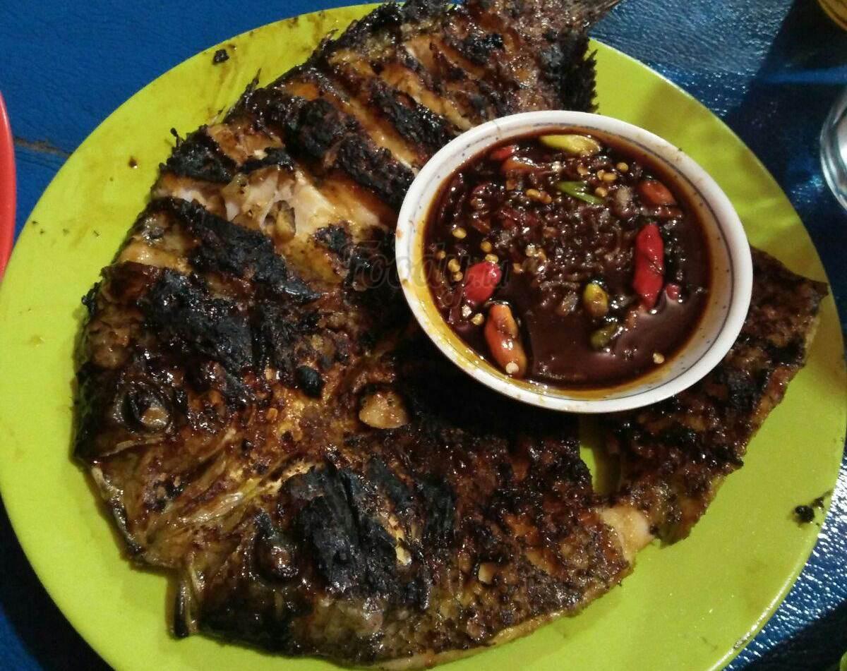 resto seafood di Jakarta Pusat, Seafood 48, Carimakanaja