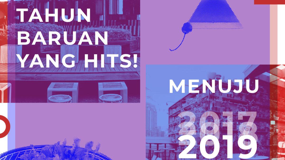 5 Rekomendasi Restoran Rooftop di Jakarta Untuk Perayaan Tahun Baru
