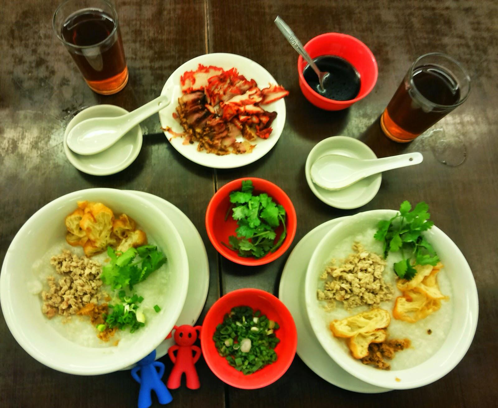 restoran chinese food Bandung, Hong Sin Restaurant, Cari Makan Aja