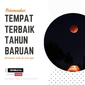 Tahun Baru di Indonesia