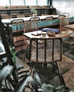 tempat makan di Bogor 2018 yang lagi hits, Daily Dose Coffee & Eatery, Carimakanaja.com
