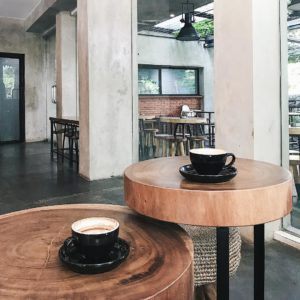 tempat makan di Bogor 2018 yang lagi hits, Baked and Brew, Carimakanaja.com
