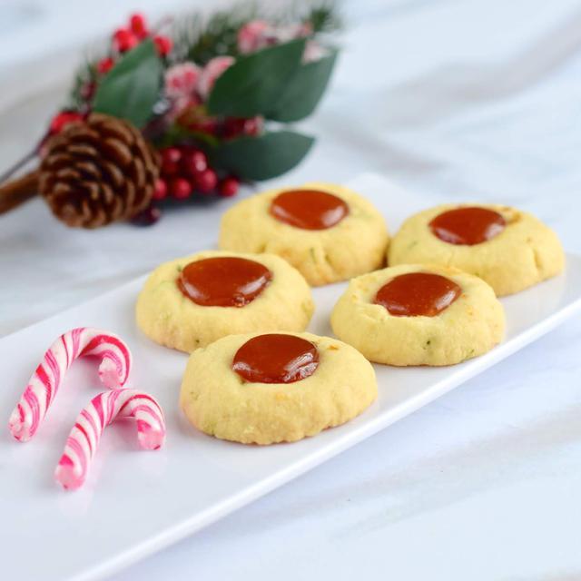 kue khas Natal, Kue Jempol, Cari Makan Aja
