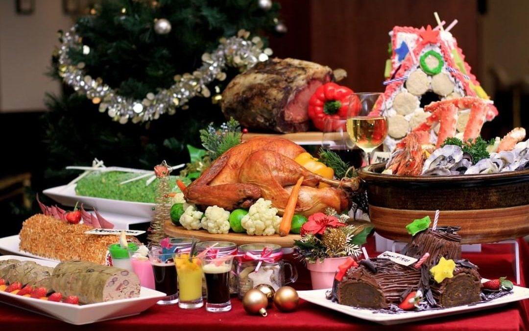5 Restoran di Hotel Jakarta Untuk Rayakan Natal Bersama Keluarga