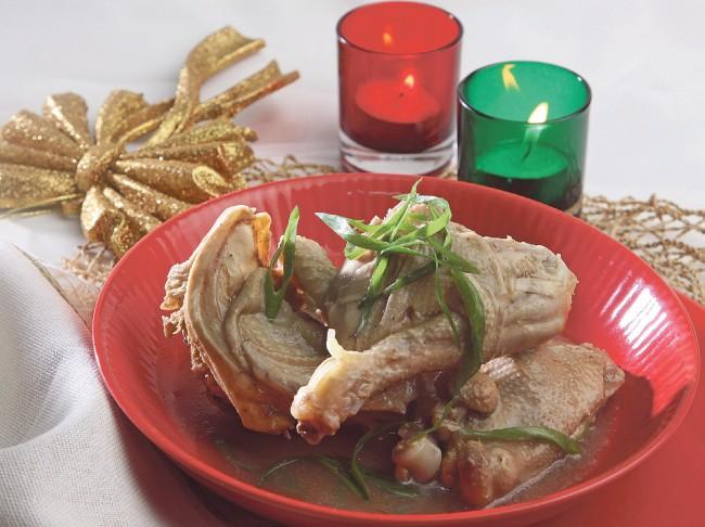 makanan khas natal, Ayam Budu Budu, Cari Makan Aja