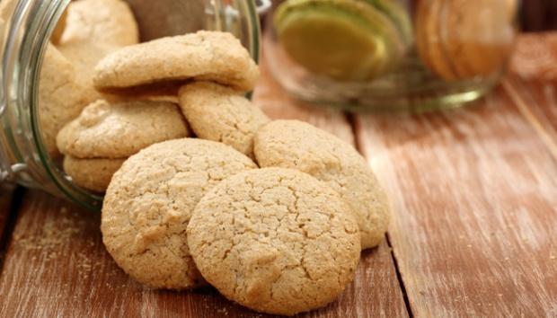 makanan khas Natal, Kue Bagea, Cari Makan Aja