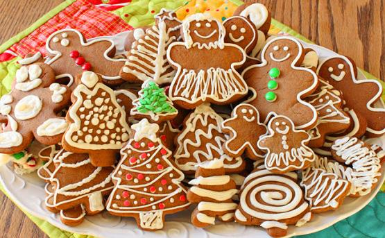 Kue Khas Natal yang Selalu Ada di Hari Natal, Ada Favoritmu?