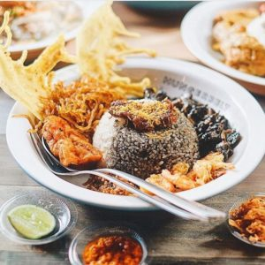 kuliner hits Surabaya, Nasi Cumi Waspada, Carimakanaja.com