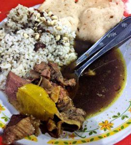 kuliner hits Surabaya, Rawon Kalkulator, Carimakanaja.com