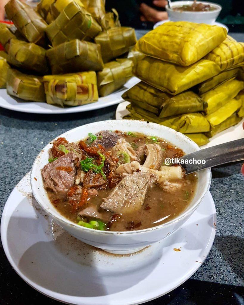 kuliner Makassar, Coto Makassar, Cari Makan Aja