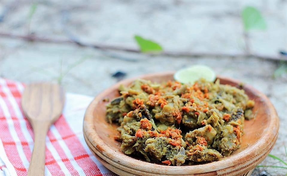 kuliner Makassar, Bebek Palekko, Cari Makan Aja