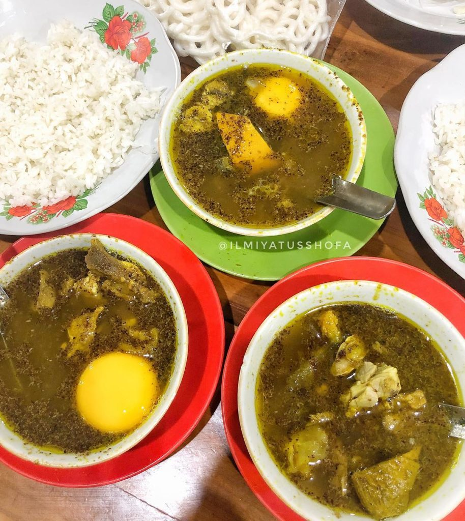 kuliner Makassar, Pallubasa, Cari Makan Aja