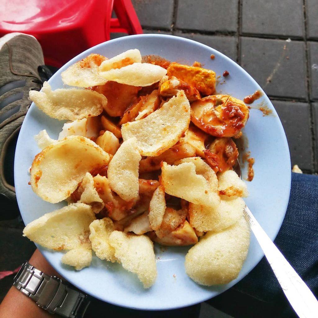 doclang enak di Bogor, Doclang 405, Cari Makan Aja