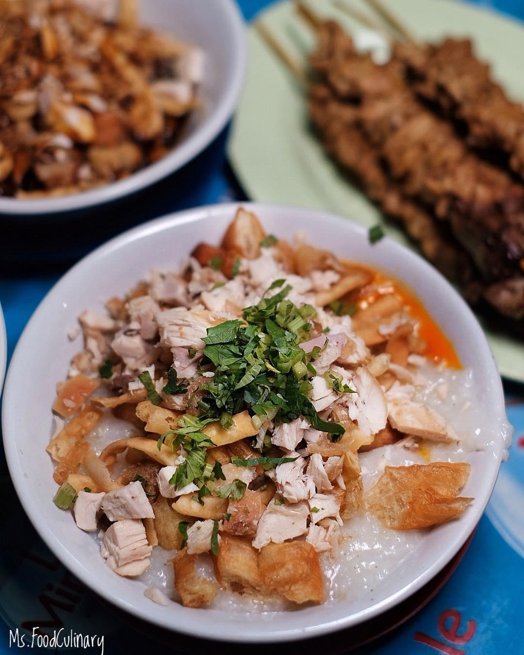 5 Kuliner Tenda Di Jakarta Rasanya Enak Seperti Restoran
