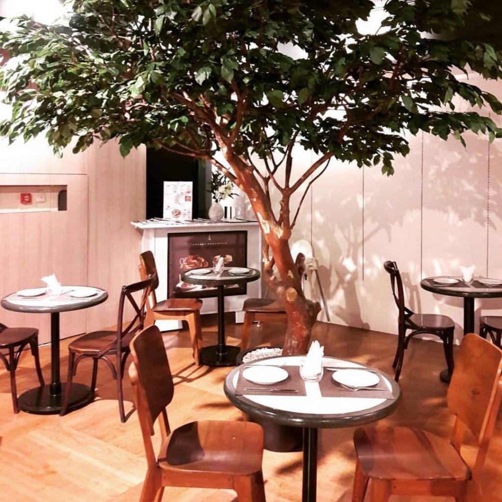 restoran di Jakarta, Liberte French Brasserie, Cari Makan Aja
