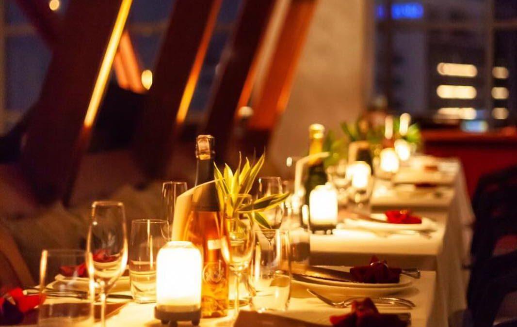 5 Restoran di Jakarta Bernuansa Romantis untuk Rayakan Valentine