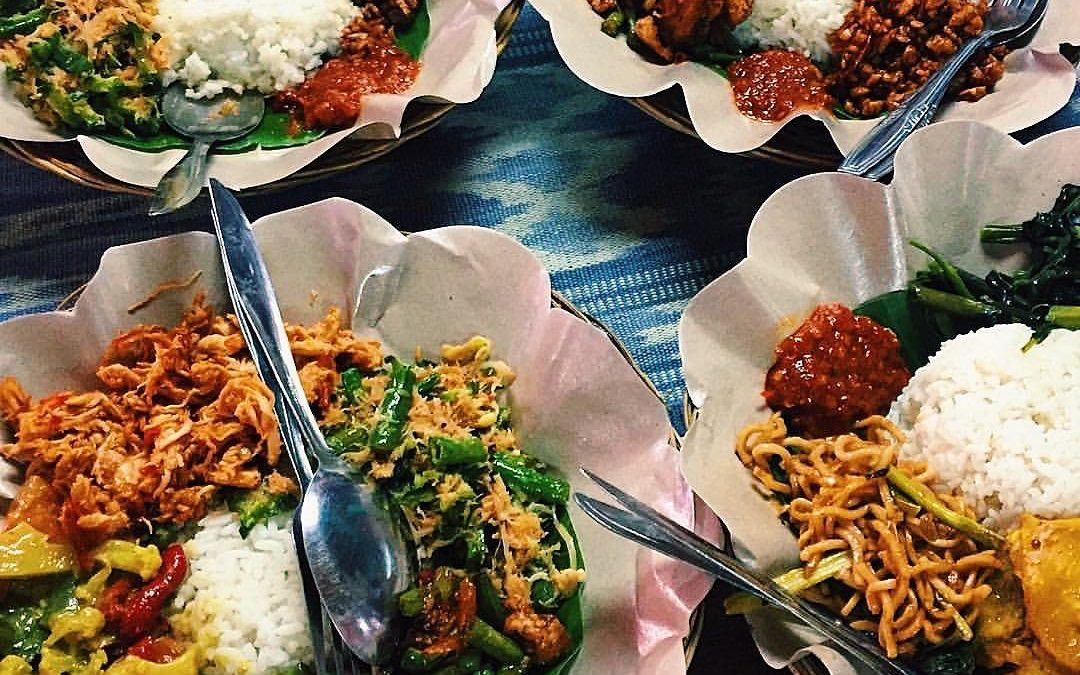 5 Rekomendasi Tempat Sarapan di Bali yang Halal & Harga Bersahabat