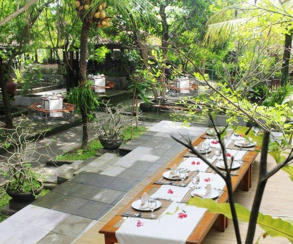 restoran keluarga di Yogyakarta, Lemah Ledok Garden Resto, carimakanaja.com