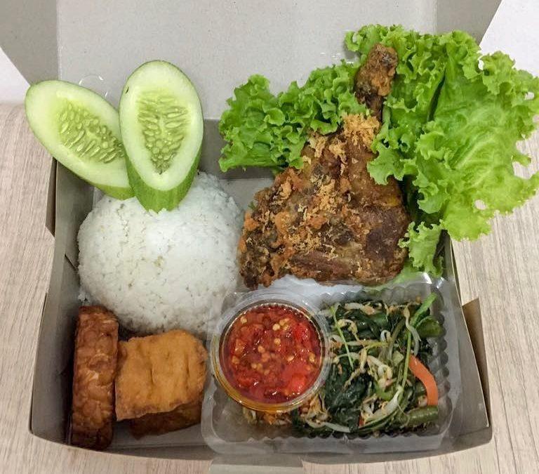 3 Nasi Bebek di Jakarta Paling Enak yang Bikin Ketagihan