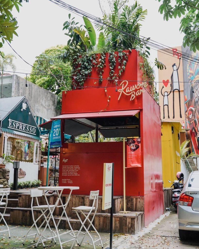 Rawon Bar, carimakanaja.com
