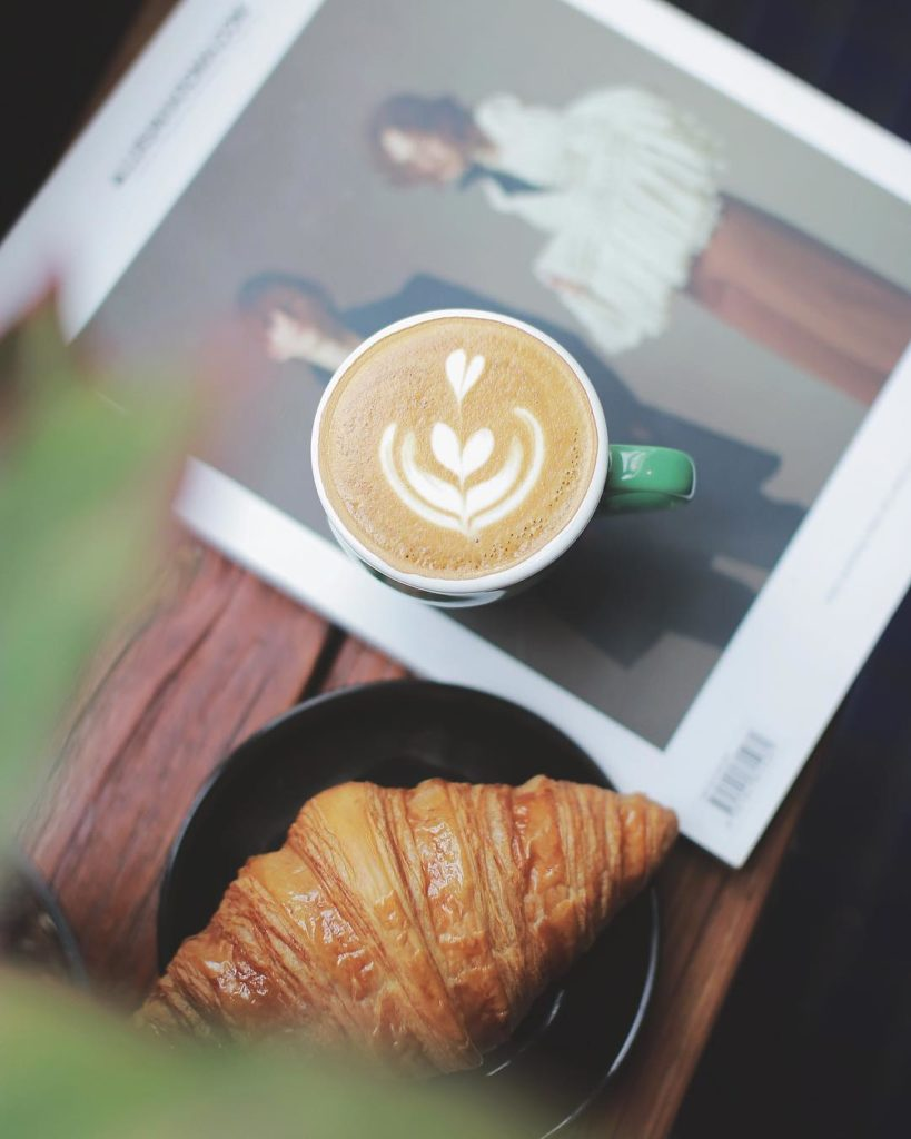 coffee shop di Semarang, Eastman Coffee House, carimakanaja.com