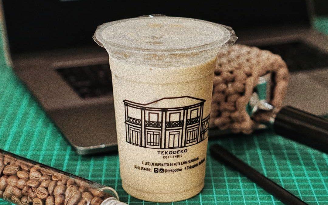 4 Coffee Shop di Semarang yang Asik Untuk Ngopi