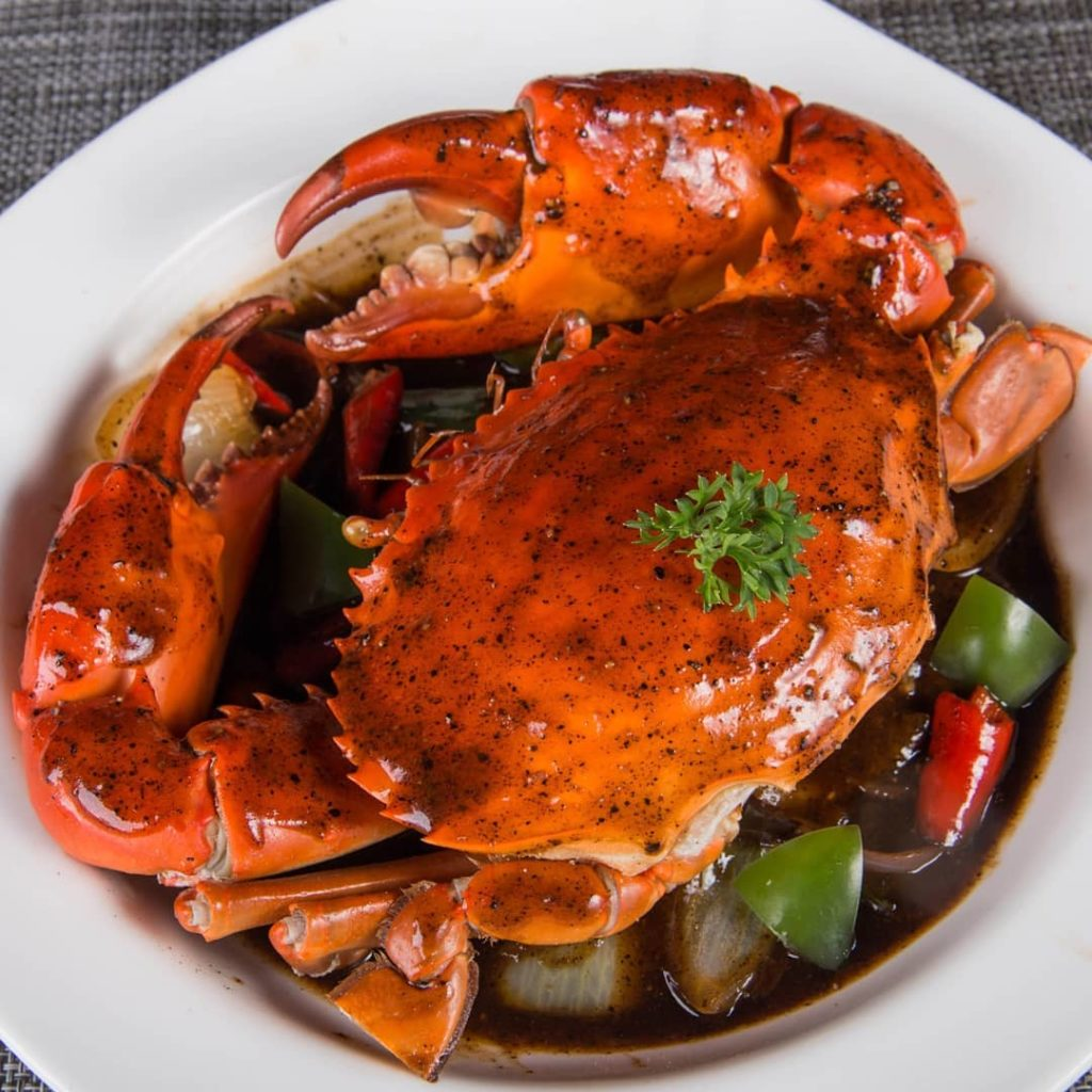restoran seafood di Medan, Nelayan Restaurant, carimakanaja.com