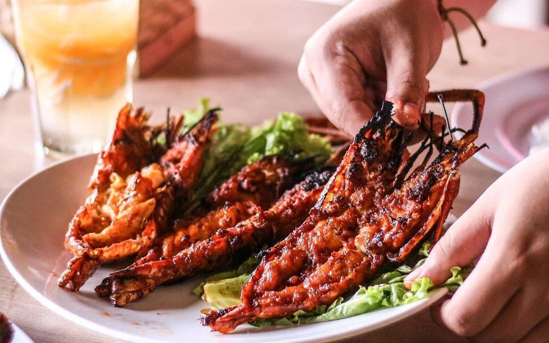 Rekomendasi 5 Restoran Seafood di Medan yang Rasanya Mantap Jiwa