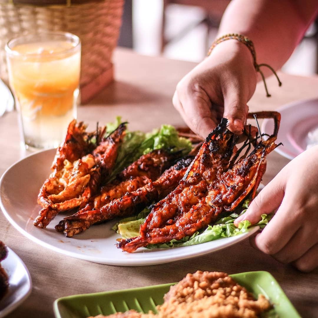 Rekomendasi 5 Restoran Seafood Di Medan Yang Rasanya