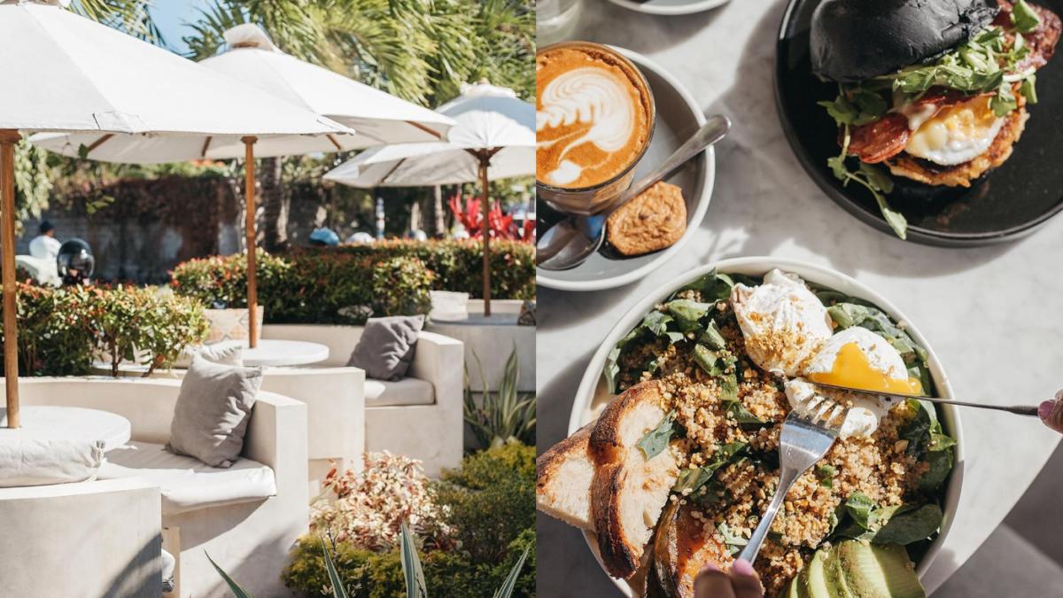 Bangun Telat? 8 Rekomendasi Tempat Brunch di Bali Ini Wajib Didatangi