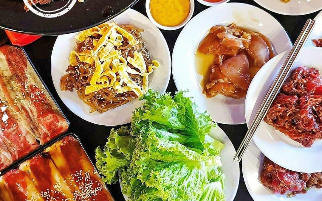 Rekomendasi Restaurant All You Can Eat di Jakarta