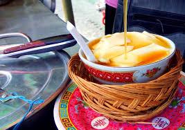 Wedang Tahu Bu Sukardi, Carimakanaja.com (Sumber: kotajogja.com)