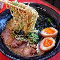 Yoiko Ramen 415, Tempat Makan Ramen di Jakarta, Cari Makan Aja (Sumber: Qraved)