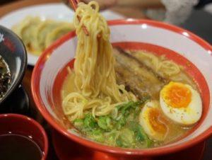 Bari-Uma Ramen, Tempat Ramen di Jakarta, Cari Makan Aja (Sumber: PergiKuliner)