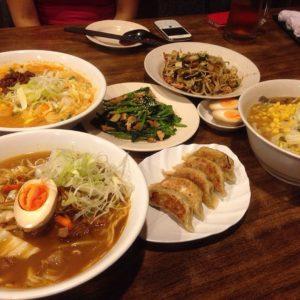 Echigoya Ramen, Tempat Makan Ramen di Jakarta, Cari Makan Aja (Sumber: OpenRice Welly Hermawan)