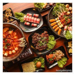 Madam Lee Korean BBQ, rekomendasi restaurant All You Can Eat di Jakarta, Cari Makan Aja (Sumber: madamlee.kbbq)