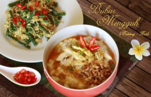 Bubur Mengguh, Carimakanaja.com (Sumber: Kintamani.id)