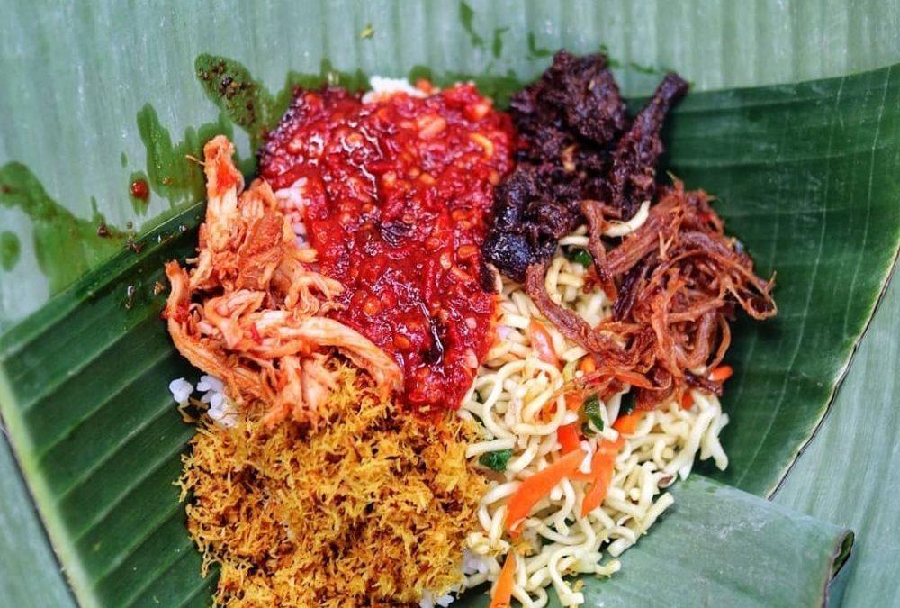 Street Food di Bali yang Harus Kamu Coba Ketika Sedang Berlibur di Bali!