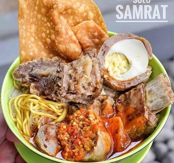 Bakso di Jakarta yang Enak dan Bikin Lidah Bergoyang!