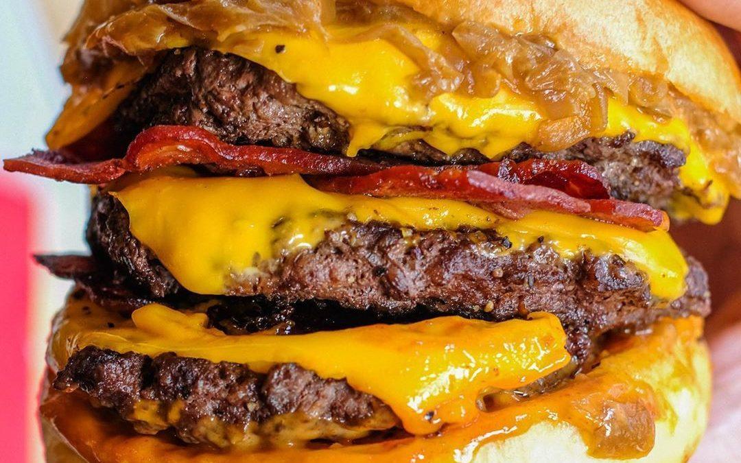 Lagi Kepengen Makan Burger? Ini dia tempat Makan burger di Jakarta!